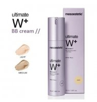 Mesoestetic Ultimate W+ BB Cream SPF50
